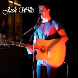 JACK WILLIS