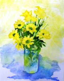 elaineb-yellowflowers
