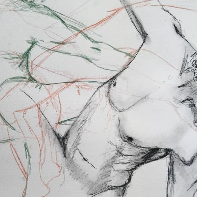 GETTING STARTED WITH LIFE DRAWING