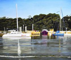 doug-harding-ulladulla-harbour