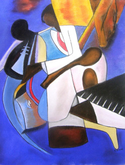 elaine-music-abstract
