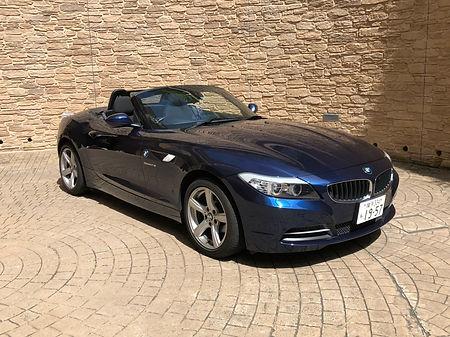 BMW  Z4 売却_190815_0011.jpg