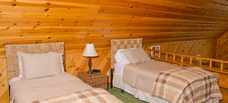OPTO Main Lodge - Loft
