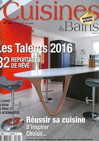 cuisines et bains talent 2016