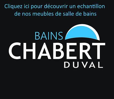 Catalogue chabert duval
