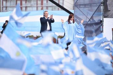 ELEIÇÕES ARGENTINAS: O PROMETIDO RETORNO DO PERONISMO