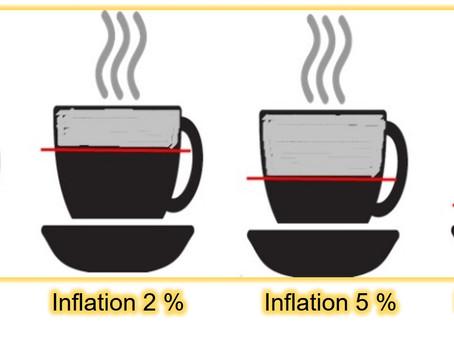 Nein zur Forderung nach mehr Inflation!