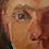 Thumbnail: Portrait  signé    Koshel Nikolai Yanovich