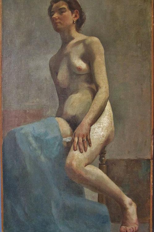 Albert Dakin Gihon – 47 x76 – 1893