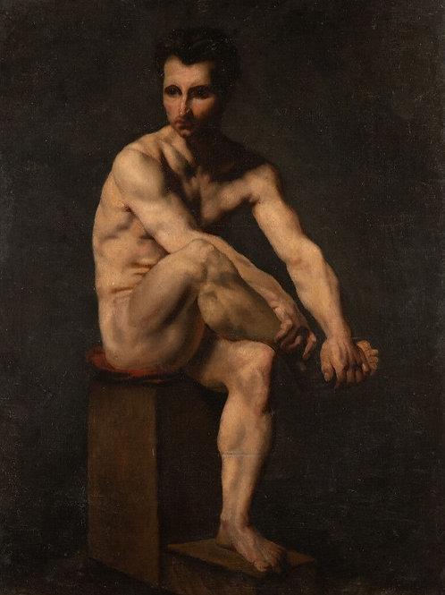 Baron Pierre Narcisse Guerin 1801 – 81 X 60