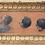 Thumbnail: Portrait à l'huile sur panneau Henry Georges Chartier ( 1859 - 1924 )