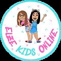 Elze kids Online Logo