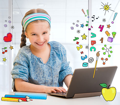 little girl with a tablet.jpg