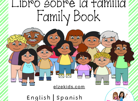 Todas las familias son diferentes