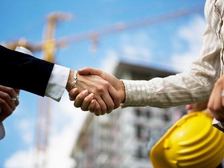 Commercial Construction & Property Management - Partnered for Success.