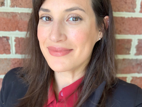 R-PCI Welcomes Strategic New Hire, Liz Crabbs, Controller, to the Executive Leadership Team