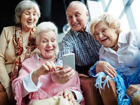 Reinventing Retirement Living.