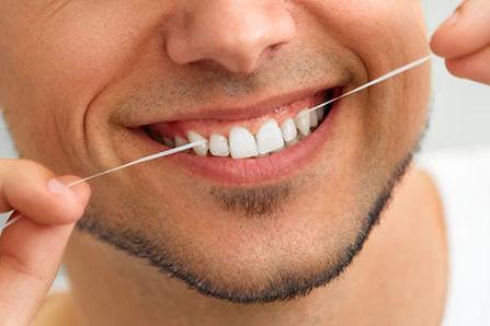 Mantener la limpieza dental en casa en S