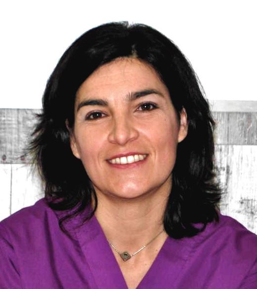 Dra. Cristina Carrasco