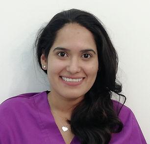 Dra. Mabel Riascos