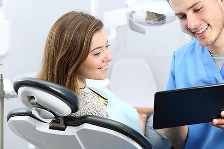 Tipos de brackets para ortodoncia Sant c