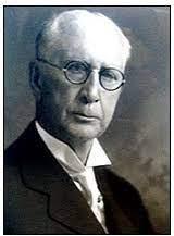 Edward Angle. El padre de la ortodoncia.