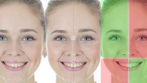 ¿Qué es el diseño de sonrisas?
