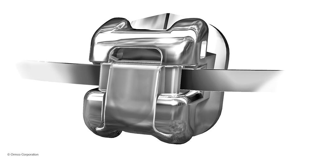 Bracket de autoligado Sistema damon de ortodoncia