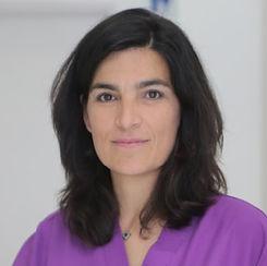 Dra. Cristina Carrasco. Odontóloga-Ortooncista
