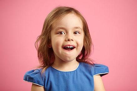 Higiene dental niños de 4 años en Sant C