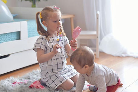 Higiene dental niños de 6 años en Sant C