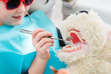 Ortodoncia infantil primera visita en Sa