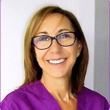 Dra. M. Àngels Sànchez. Cirujana e Implantóloga