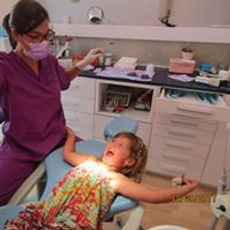 Especialistas en Odontopediatría-Dentista Infantil