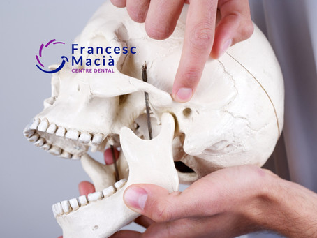 ¿Qué es la Articulación Temporomandibular o ATM?