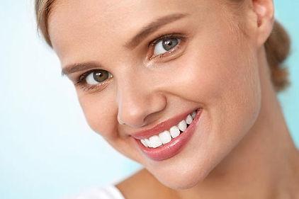 Dientes mas blancos con la ortodoncia in