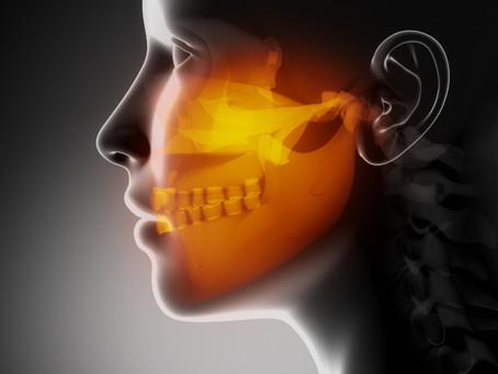 Transtornos o disfunción de la articulación temporomandibular o ATM
