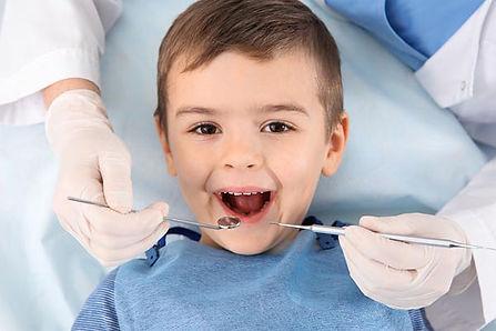 Ortodoncia Infantil en Sant Cugat del Va