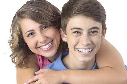 Alternativas ortodoncia con brackets fij