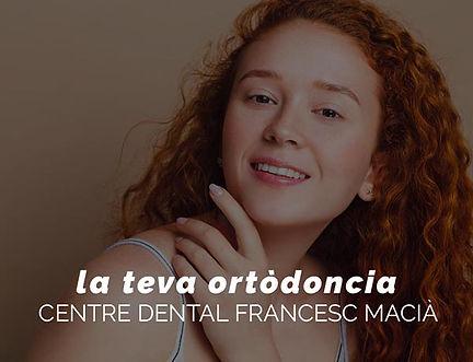 Tu ortodoncia en sant cugat del valles