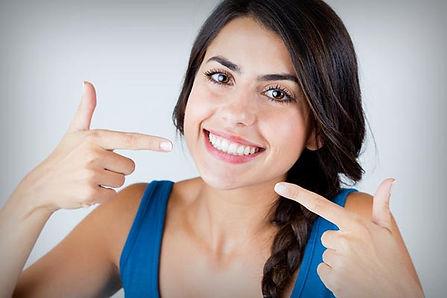 Blanqueamiento dental en Sant Cugat del