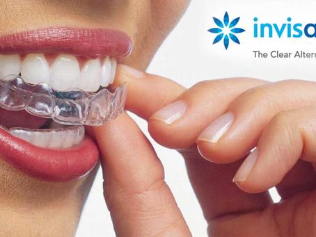 ¿Ortodoncia con brackets o invisible: sabes qué tratamiento elegir?