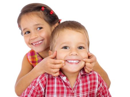 Hipomineralización Incisivo Molar, un mal común en nuestros niños.