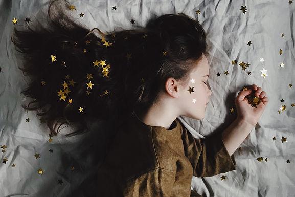 Познание себя через сновидения. Работа со сновидениями.
