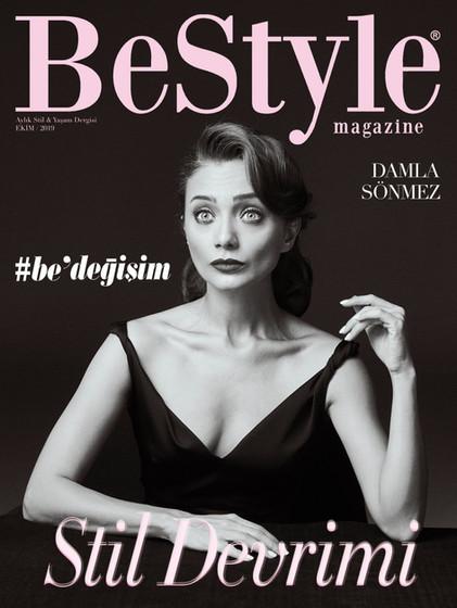 Bestyle Cover story - Damla Sönmez