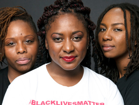 Black Lives Matter Origins explained