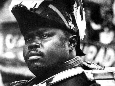 Marcus Garvey- The African Prophet