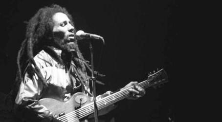 Bob Marley- A Rastaman First & a Legend Second