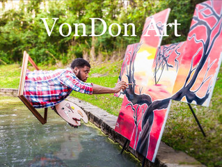 VonDon Art