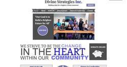 Divine Strategies Inc.